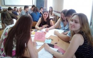 Межвузовский студенческий форум «Экономика предприятия: возможности, риски и перспективы в условиях конкурентной среды»